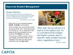 improved student management2