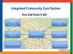 integrated community care system1