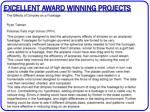 excellent award winning projects3
