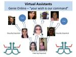 virtual assistants genie online your wish is our command