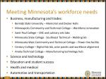 meeting minnesota s workforce needs1