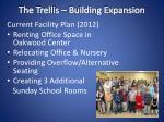 the trellis building expansion2