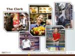 the clerk1