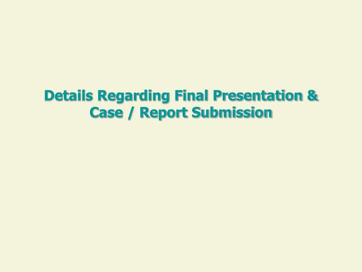 cat case presentation final Paediatric committee -pdco  • final pip opinion at d120 request for modification  - cat (case by case) ema - paediatric team .