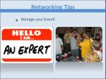 networking tips3