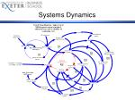 systems dynamics