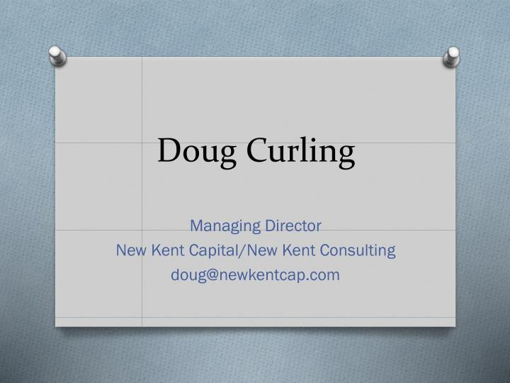 doug curling n.