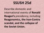 ssush 25d