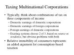 taxing multinational corporations2