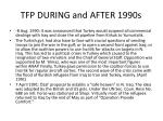 tfp during and after 1990s5