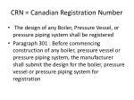 crn canadian registration number