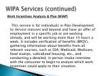 wipa services continued1