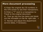 more document processing3