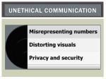 unethical communication1
