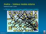 analiza izdelava modela sistema4