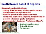 south dakota board of regents1