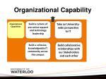 organizational capability1