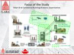 focus of the study smart grid commercial buildings business opportunities