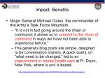 impact benefits1