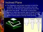 inclined plane1