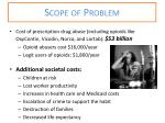 scope of problem3