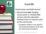 fund 8010