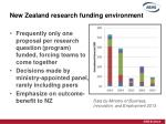 new zealand research funding environment1