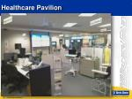 healthcare pavilion