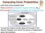 computing cond probabilities1