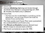 causes of wwii in europe8