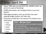 d day june 6 1944