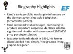 biography highlights2