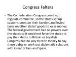 congress falters1