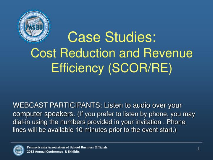 case study costing systems and cost control In this case study, costs of gbi s cafeteria are assessed and allocated to organizational units that use its services in order to allocate costs, cost to plan the primary cost inputs, follow the menu path: accounting controlling cost center accounting planning cost and activity inputs change the cost.