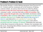 problem 9 problem 5 2 book