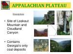 appalachian plateau1