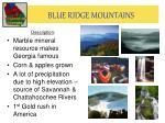 blue ridge mountains1