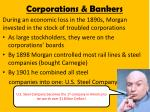 corporations bankers6