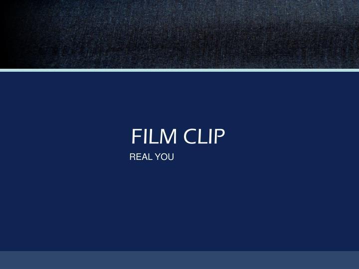 FILM CLIP