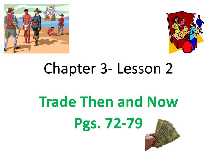 chapter 3 lesson 2 n.