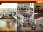 teaching learning space types informal and extracurricular