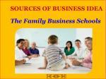 sources of business idea2