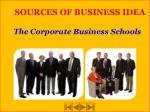 sources of business idea3