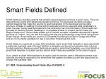 smart fields defined