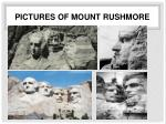 pictures of mount rushmore