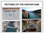 pictures of the hoover dam