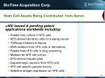 biotime acquisition corp3
