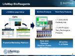 lifemap bioreagents