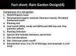 fact sheet rain garden design 4