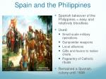spain and the philippines1